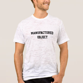 製造された目的のTシャツ Tシャツ