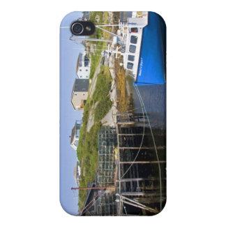 西のドーバー、ノバスコシア、カナダ iPhone 4/4S CASE
