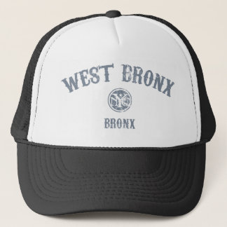 西のブロンクス キャップ