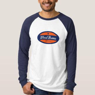 西のブロンクス Tシャツ