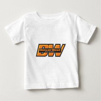 西デンバー ベビーTシャツ