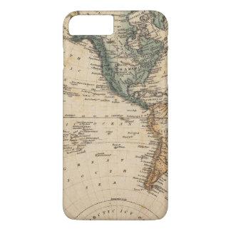 西半球5 2 iPhone 8 PLUS/7 PLUSケース