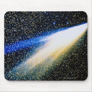 西彗星 マウスパッド