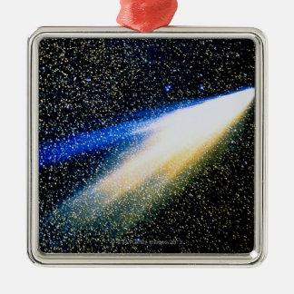西彗星 メタルオーナメント