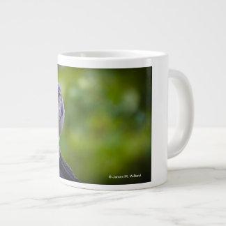西部のごしごし洗ジェイ#4 ジャンボコーヒーマグカップ