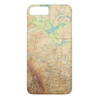 西部のカナダ iPhone 8 PLUS/7 PLUSケース