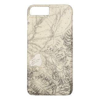 西部のネバダ iPhone 8 PLUS/7 PLUSケース