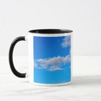 西部の南極上の積雲 マグカップ