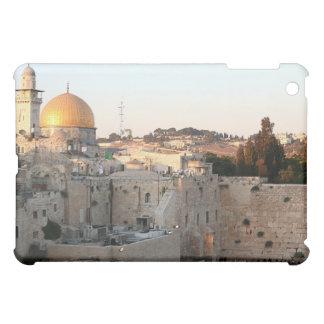 西部の壁、エルサレム iPad MINIカバー