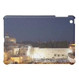 西部の壁、エルサレム iPad MINIケース