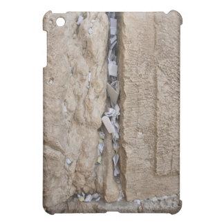 西部の壁、エルサレム iPad MINI CASE