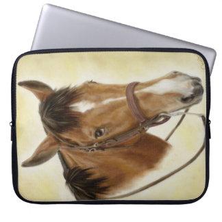 西部の馬のラップトップスリーブ ラップトップスリーブ