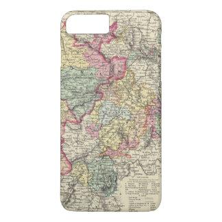 西部ドイツ2 iPhone 8 PLUS/7 PLUSケース