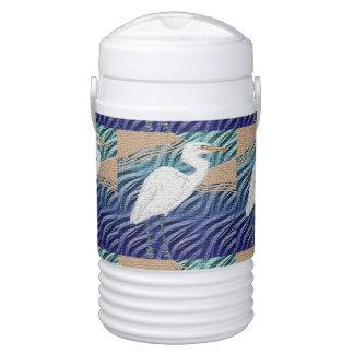 西部礁の鷲 ドリンククーラー