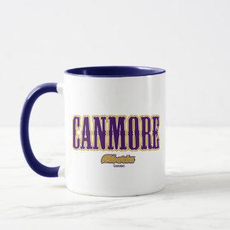 西Canmore マグカップ