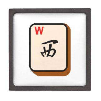 西Mahjong ギフトボックス
