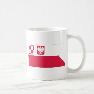 西WWIIのポーランドの空軍 コーヒーマグカップ