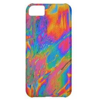 要素かガドリニウム iPhone5Cケース