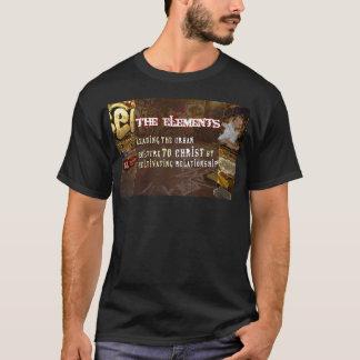要素T1 Tシャツ