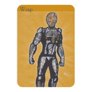 覆いのコレクターのカード カード