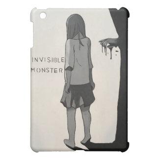 見えないモンスター iPad MINIケース