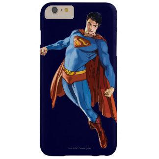 見ているスーパーマン BARELY THERE iPhone 6 PLUS ケース