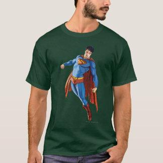 見ているスーパーマン Tシャツ