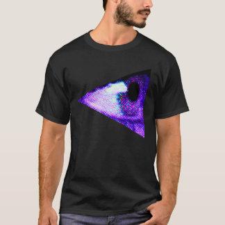 見て下さい Tシャツ