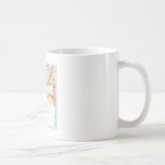 見ることを試みること コーヒーマグカップ