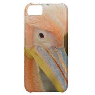 見るIPhone 5の場合ペリカン iPhone5Cケース