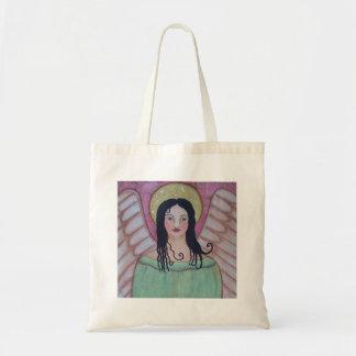 見事な天使のトートバック トートバッグ