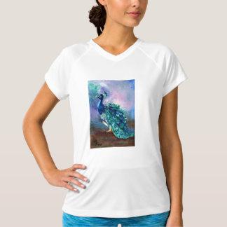 見事な孔雀II Tシャツ