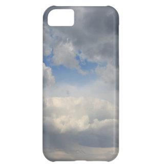 見通して下さい iPhone5Cケース