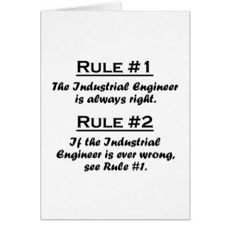 規則の生産管理技術 カード