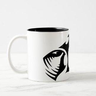 規則的なMentalMug ツートーンマグカップ