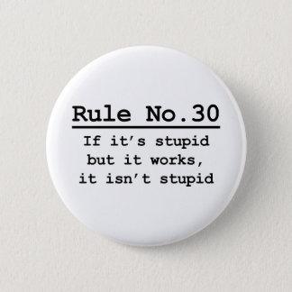 規則第30 缶バッジ