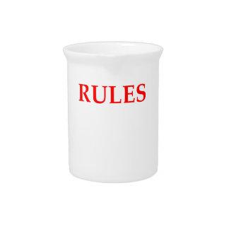 規則 ピッチャー