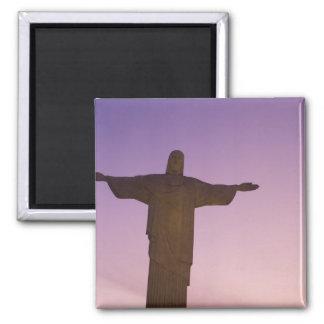 視点、Corcovado、704のキリストの彫像 マグネット