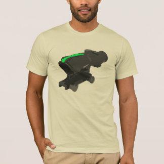 視覚戦闘 Tシャツ