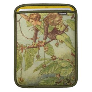 視野のスタジオによるブナの木の妖精 iPadスリーブ