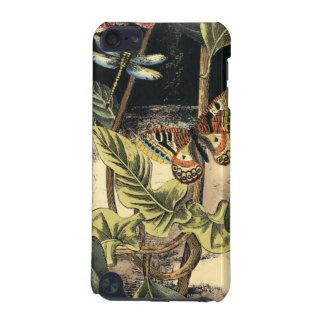 視野のスタジオによる暗い自然場面 iPod TOUCH 5G ケース