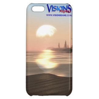 視野のiPhone 5の場合 iPhone 5C Case