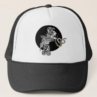 視野のSerpantのマヤの帽子 キャップ