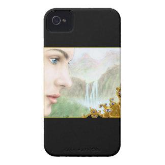 視野 Case-Mate iPhone 4 ケース