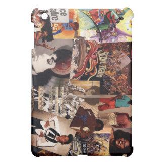 親切な精神の恋人のIpad小型カバーの素晴しい1つ iPad Miniカバー