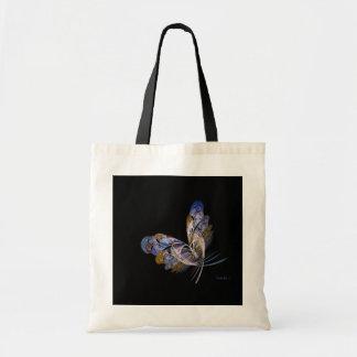 親切な蝶バッグの1つ トートバッグ