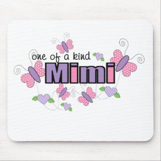 親切なMimiの1 マウスパッド