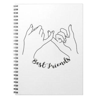親友のノート ノートブック