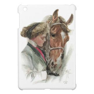 親友のiPad Miniケース iPad Mini カバー