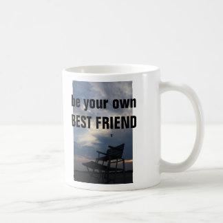 親友 コーヒーマグカップ